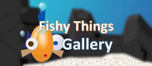 Featured IMAGE - Fishy Things
