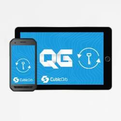 quickgnss licencja jednostanowiskowa