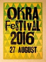 KennedyPrints 6x8 Okra Fest 2016t68