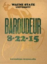Baroudeur 2015-2