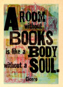 A Room without Books 2015t68-2