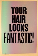 KennedyPrints! Your hair looks fantastic! 2015