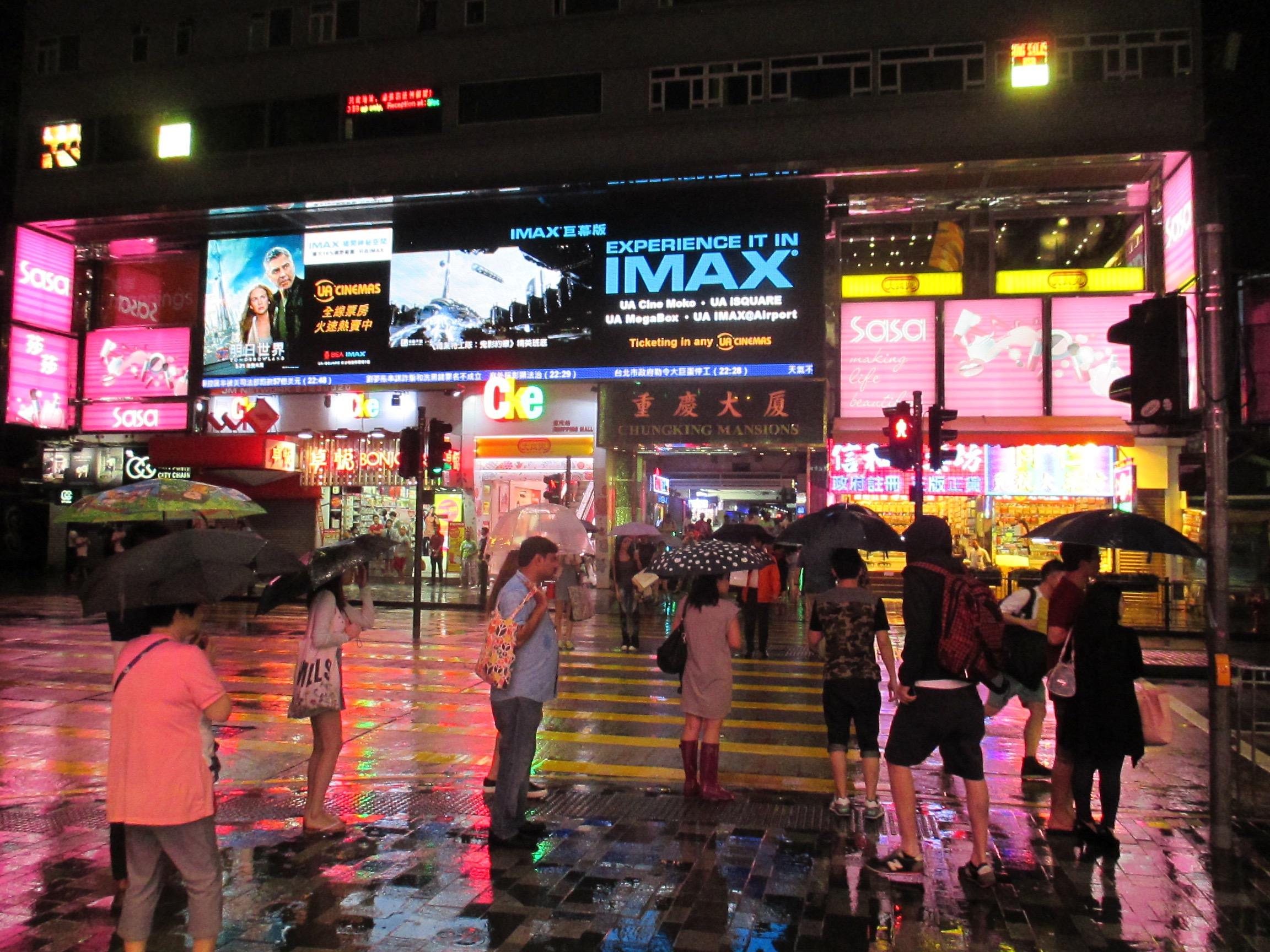 香港スタバでwifi接続の時間を延ばす簡単な方法