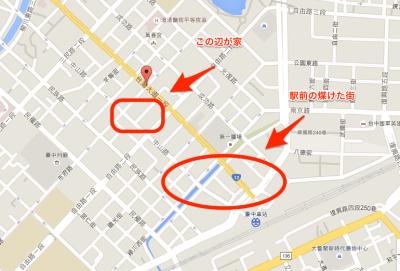 Shifu_Rd__Central_District_-_Google_マップ