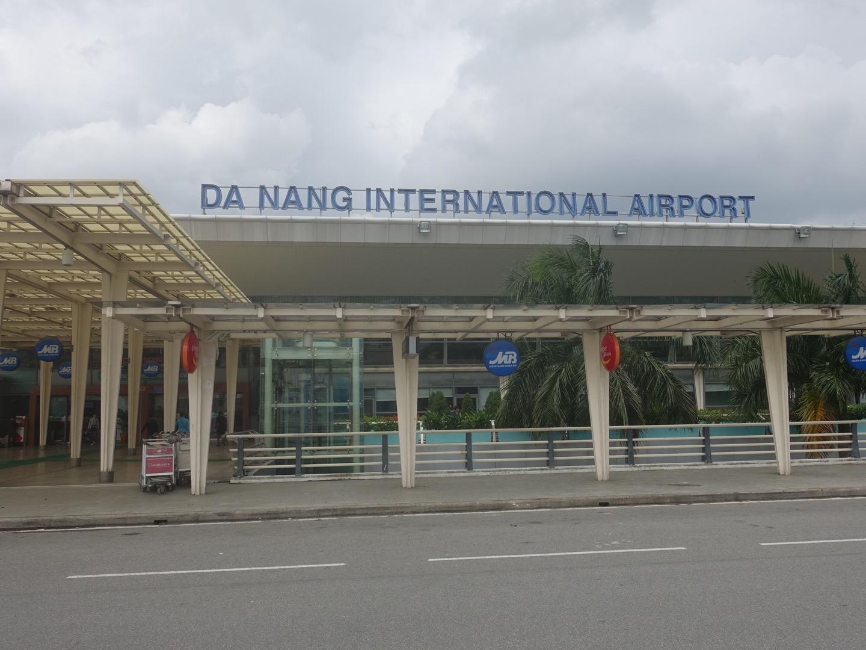 【ベトナム・ダナン旅行】ダナン国際空港 (DAD)でやるべき3つのこと