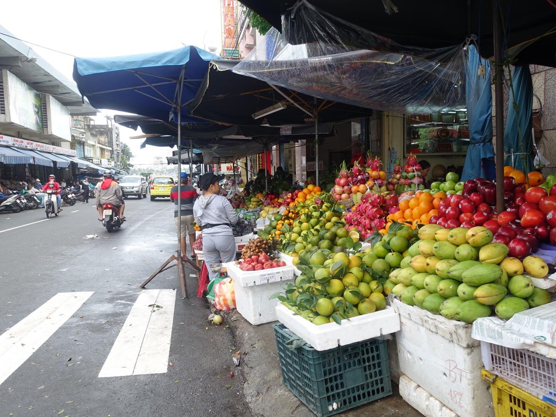 【ベトナム・ダナン】ベトナム・ダナン旅行・長期滞在先として十分可能