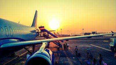【空港ラウンジ】プライオリティ・パスで利用できる中部国際空港「Star Alliance Lounge」を紹介します。