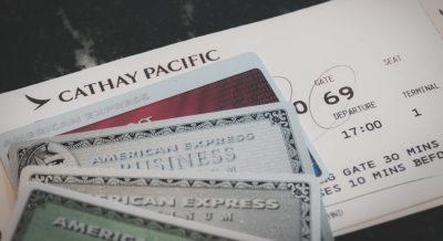 クレジットカードでキャッシングやショッピングを海外で利用した時の手数料を詳しく説明します。