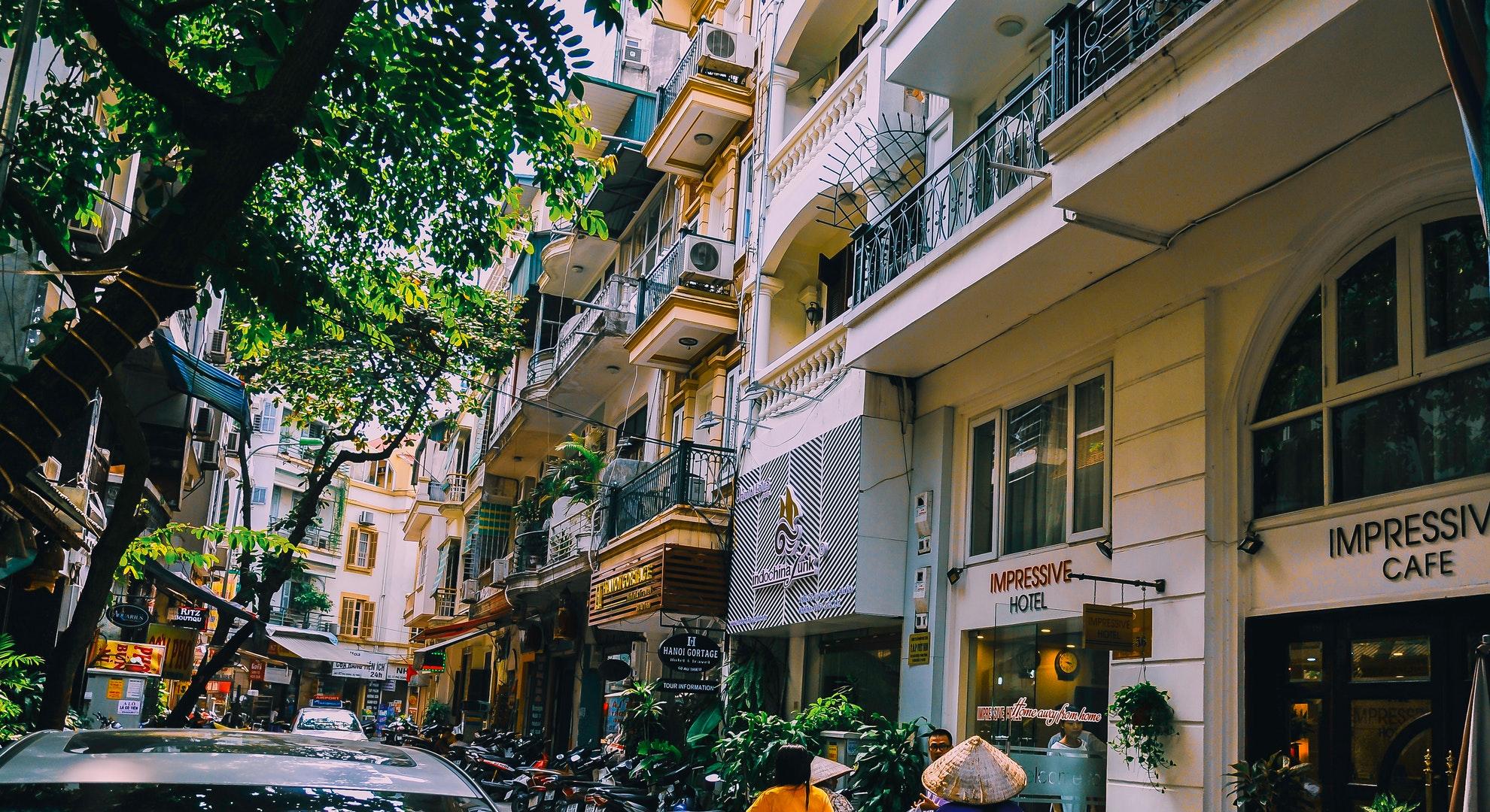 【ベトナム株】台湾で初のベトナム株インデックスETF「00885 富邦越南ETF」が上場とベトナム株について