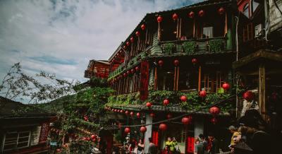 【台湾】台湾の不動産が高過ぎる。台湾で簡単に幸せに生きる方法とは?