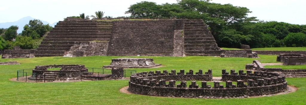 Cempoala atractivo arqueologico de mexico