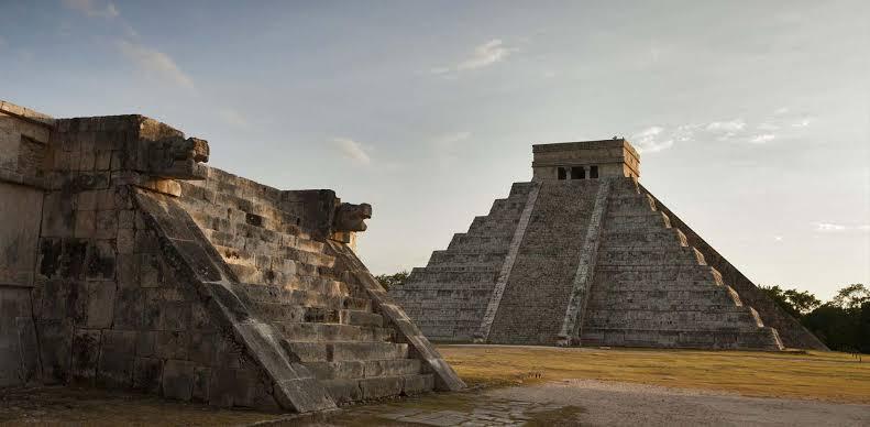 Chichén Itzá atractivo turístico de yucatan