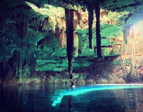 Kankirixché yucatan lugares turismo conocer