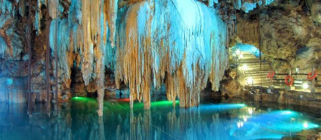 X´Kekén sitios naturales y turisticos yucatan