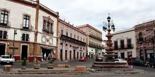 centro historico centros turisticos de zacatecas