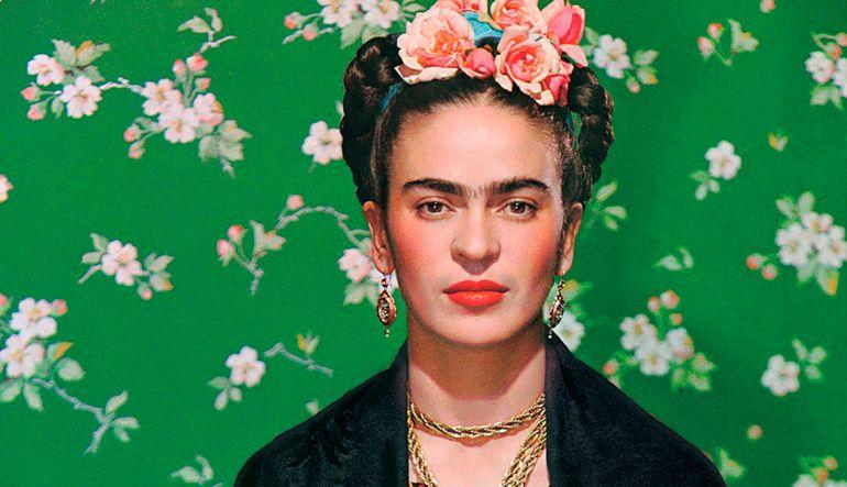 lugares de mexico - museo de Frida Lahlo