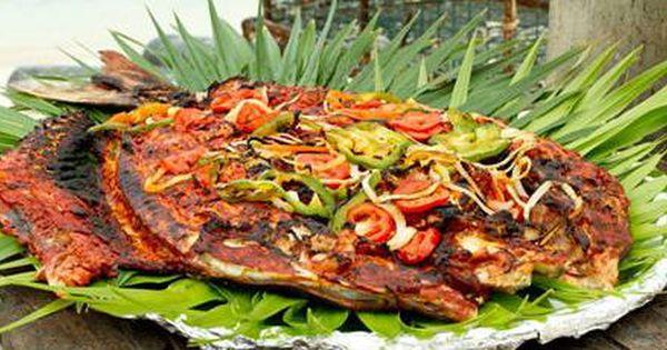 pescado Tikin Xic - Que hacer en isla mujeres 2020