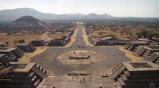San Juan Teotihuacán