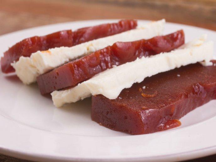 Ate dulce popular de zacatecas