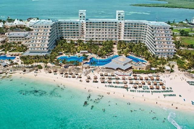 hoteles - caracteristicas de cancun