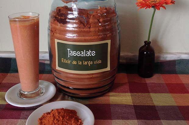 Bebidas típicas de Chiapas