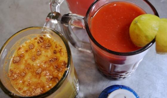 Chiloctli bebida de guanajuato