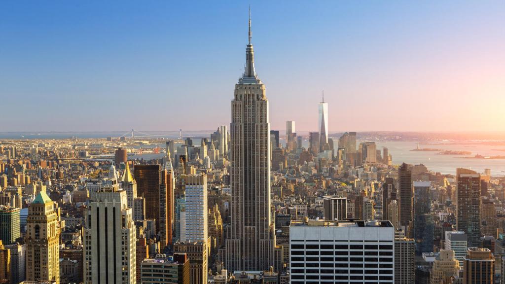 Empire State Building cosas que ver en Nueva York