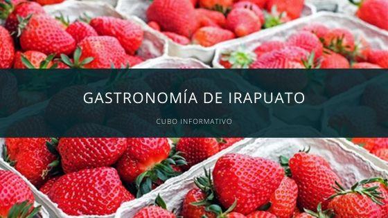 Gastronomía de Irapuato