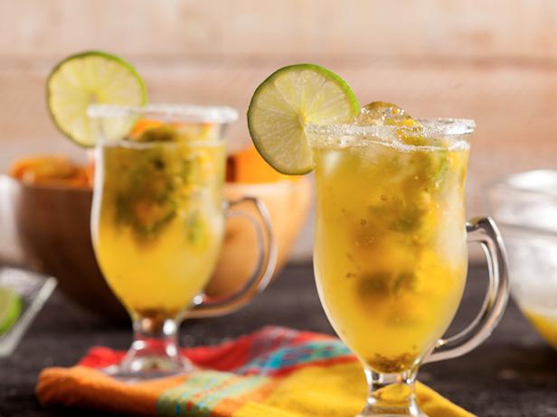 Lulada bebida tipica de colombia