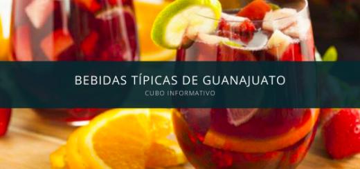 Platillos Típicos de Guanajuato