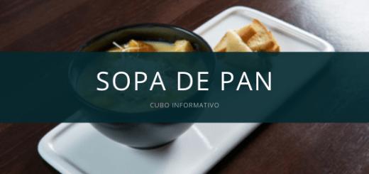 Sopa de Pan