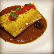 Tamal de azafran gastronomia de chiapas