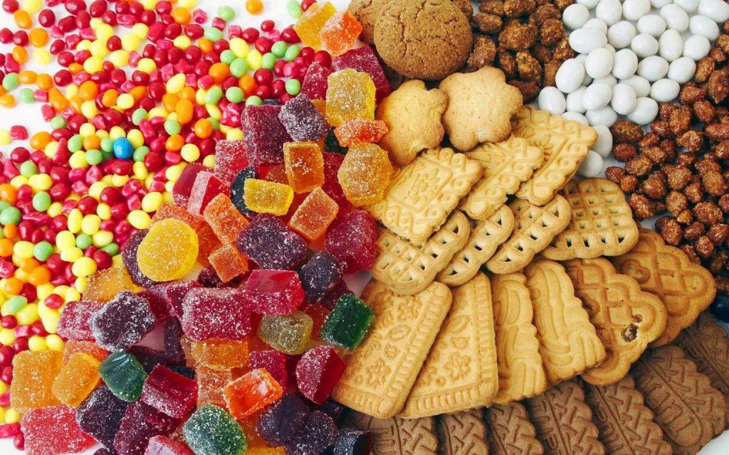 dulces de azucar de Chiapas