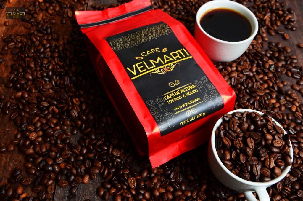 Café veracruzano bebida tipica de veracruz