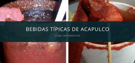 bebidas tipicas de acapulco
