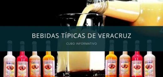 bebidas tipicas de veracruz