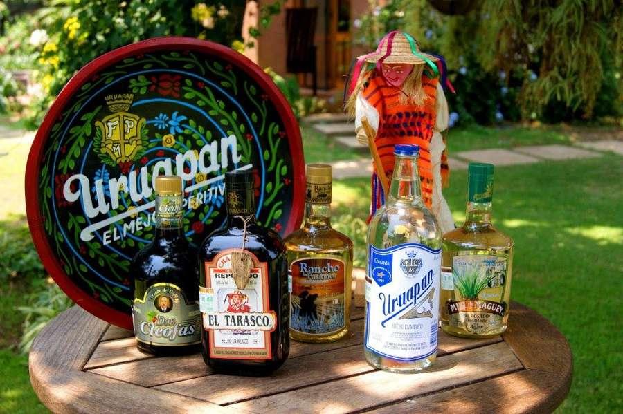 charanda bebida de michoacan