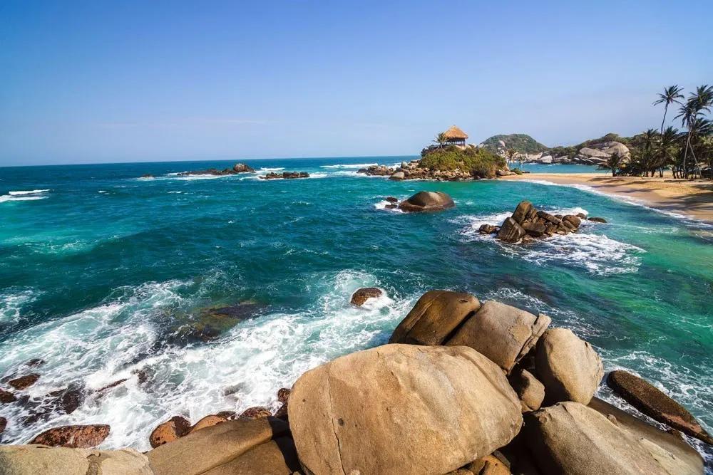 conocer las playas de loreto - que hacer y ver
