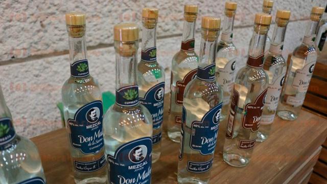 mezcal bebidas tipicas de michoacan