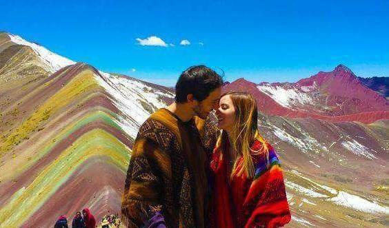 montaña de los 7 colores cosas que ver en peru