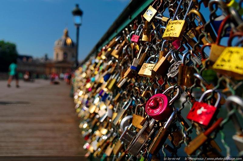 Puente de los enamorados