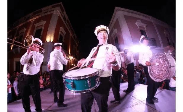 festival culturales tradiciones de campeche