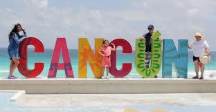 parador fotografico cancun