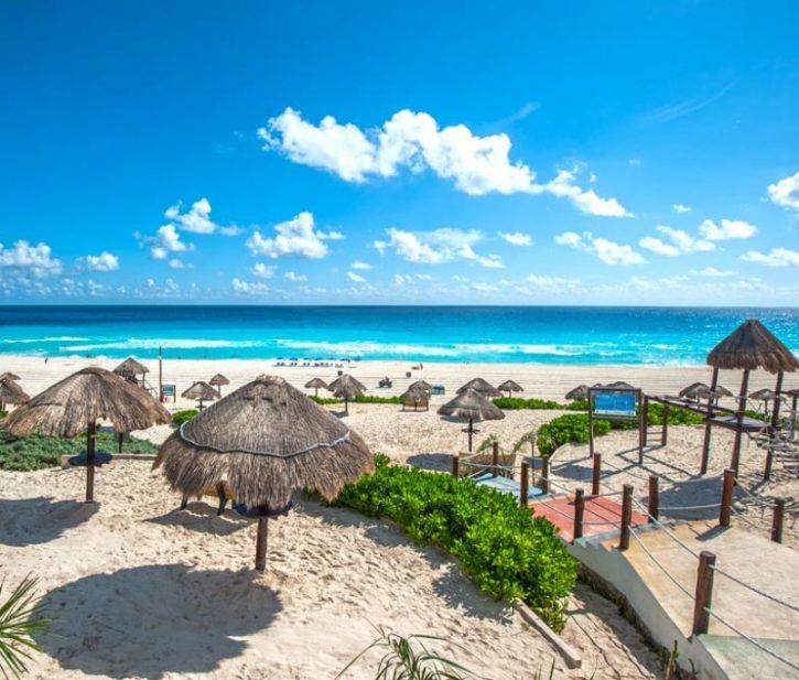 playas de cancun - que hacer en cancun