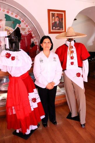 trajes tipicos de zacatecas