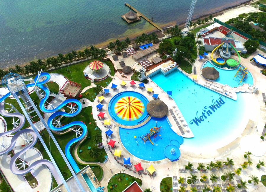ventura park que hacer y ver en cancun
