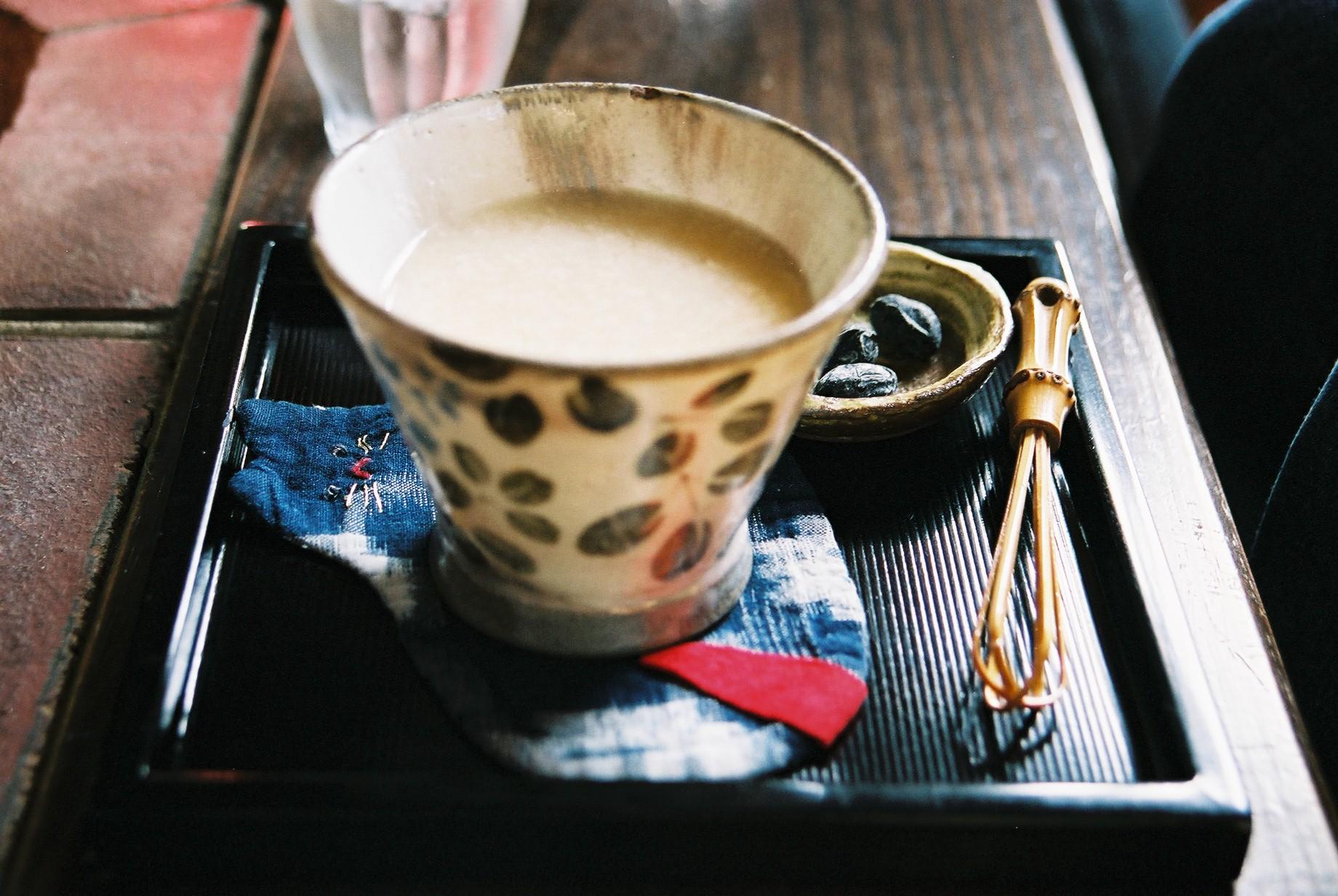 Amazake bebidas de japon