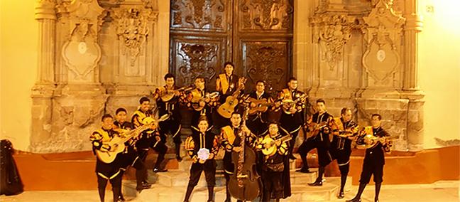 Callejoneadas Guanajuato - el mejor atractivo turistico de Guanajuato