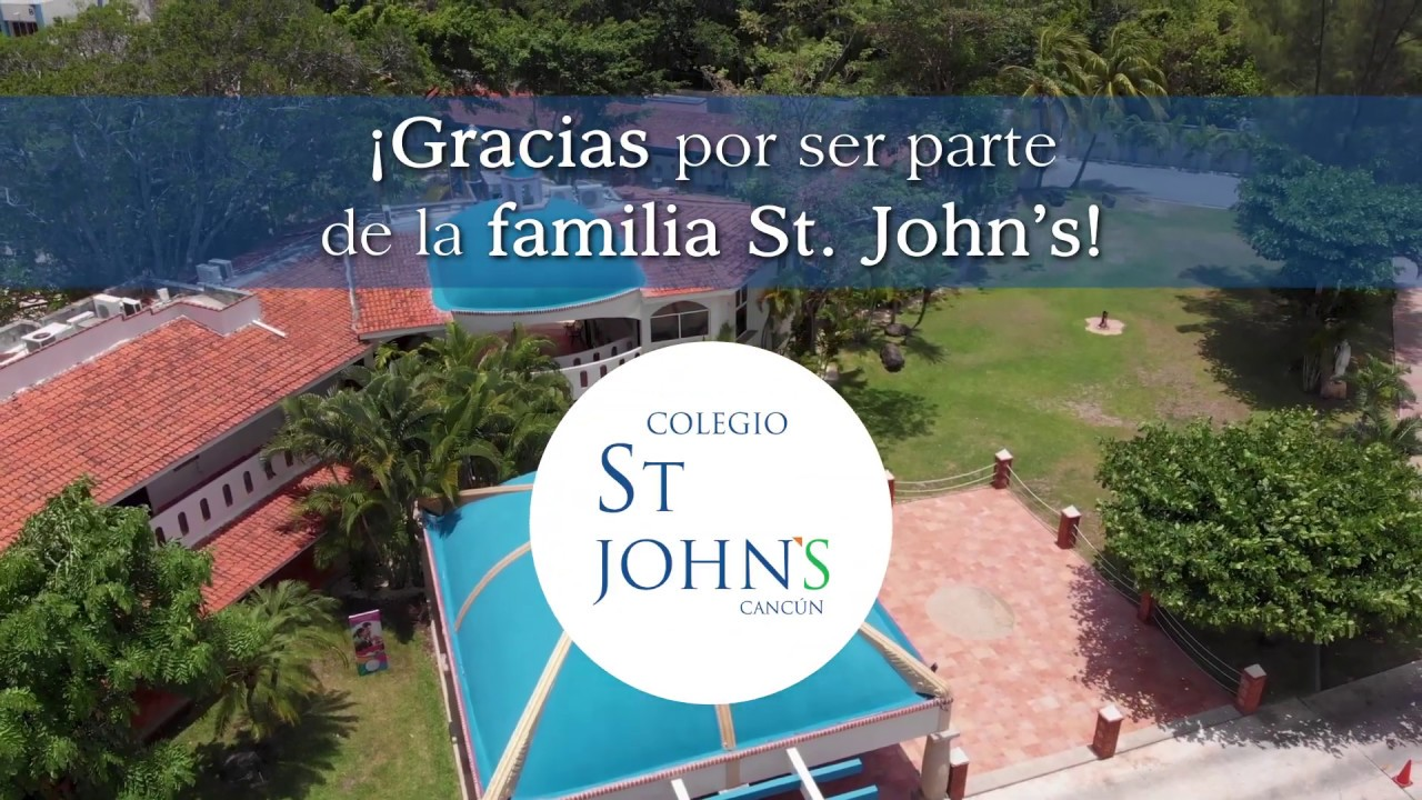 Colegio St Johns Cancun colegio privado