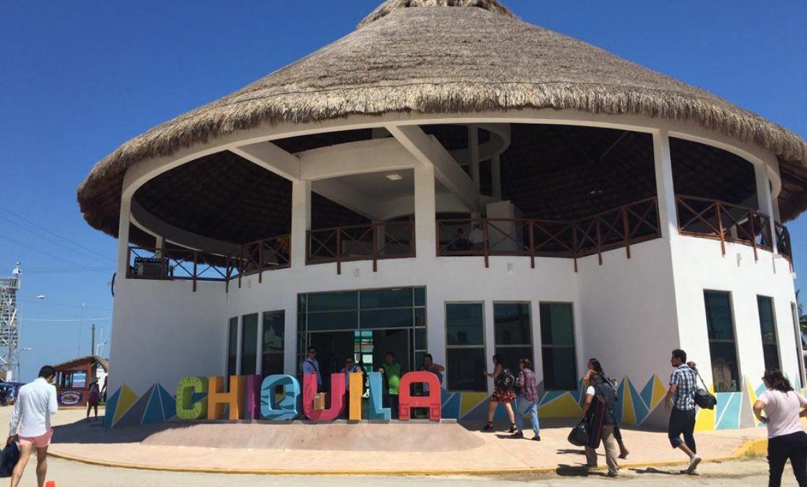 ir de chiquila a holbox desde cancun